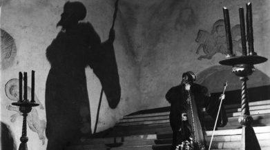 «Тайный год» Гиголашвили: страхи, враги, захваты!