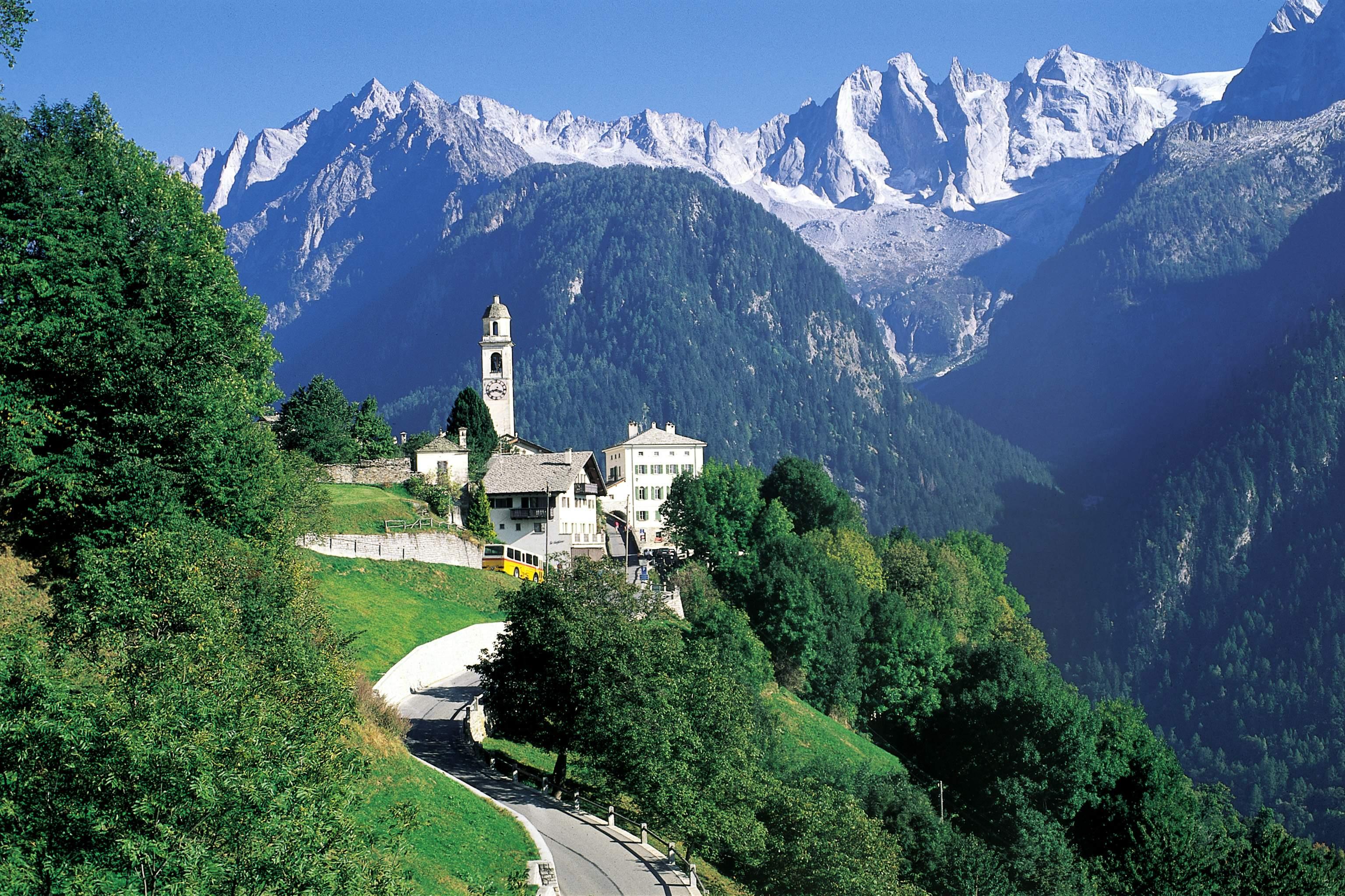 стоит путешествия по итальянским альпам летом фото первую очередь