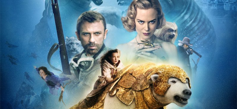 The golden compass movie tv debate