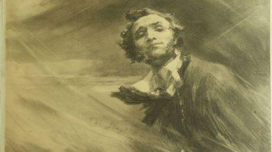 Пушкин пророк