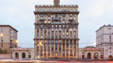 кинотеатр пионер москва